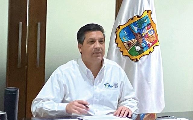 Tribunal desecha recurso de queja de FGR; mantiene amparo al gobernador García Cabeza de Vaca - Cámara de Diputados analiza presentar controversia para desaforar a García Cabeza de Vaca. Foto de Twitter @fgcabezadevaca