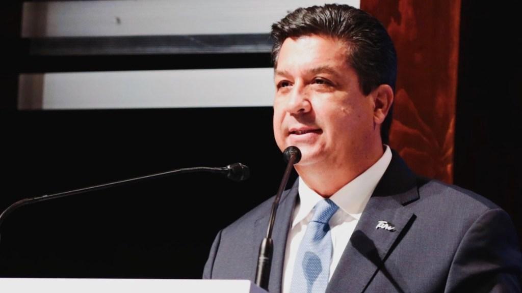 No hay ningún procedimiento penal abierto contra García Cabeza de Vaca en EE.UU., asegura abogado - Suprema Corte No hay ningún procedimiento penal abierto contra García Cabeza de Vaca en EE.UU., asegura abogado. Foto de @fgcabezadevaca