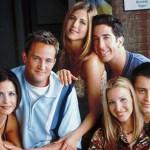 Reunión de 'Friends' se transmitirá el 27 de mayo