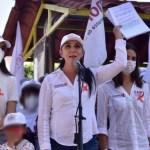 Siguen las amenazas de la alcaldesa de Metepec; difunden nuevo audio