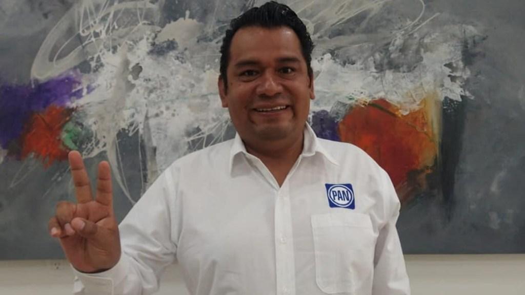 Atacan con disparos a candidato a alcaldía de Yanga en Veracruz; muere su chofer - Gerson Morales Villanos PAN Yanga Veracruz