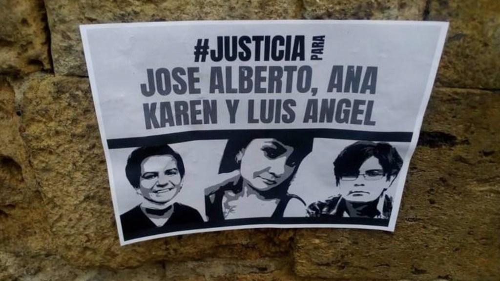 Hermanos González Moreno murieron por asfixia mecánica, confirma fiscalía de Jalisco - Hermanos González Moreno murieron por asfixia mecánica, confirma fiscalía de Jalisco. Foto de El Occidental