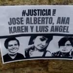Hermanos González Moreno murieron por asfixia mecánica, confirma fiscalía de Jalisco