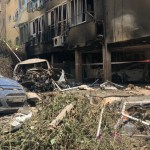"""Israel pide a Gobierno de México condenar """"terrorismo"""" de Hamás"""