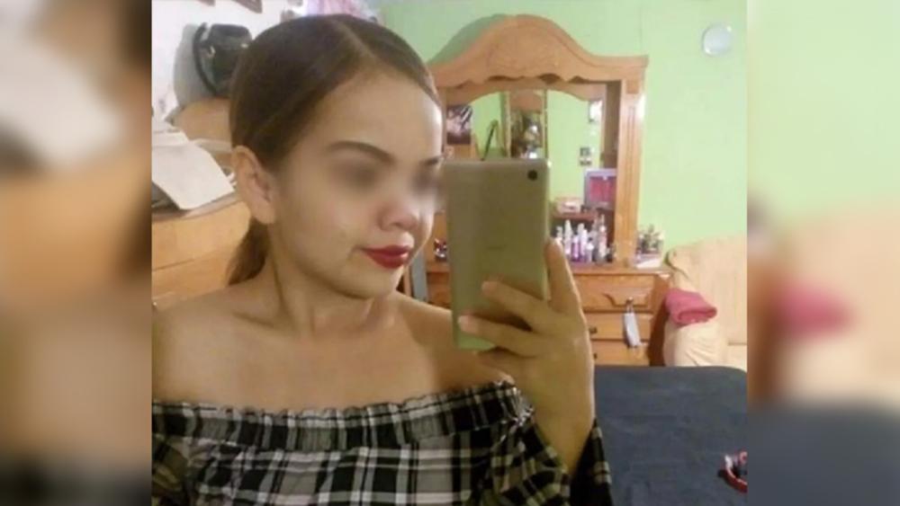 Protestan en Ciudad Juárez por feminicidio de joven de 21 años - Jacivi Alejandra Holguín Ciudad Juárez