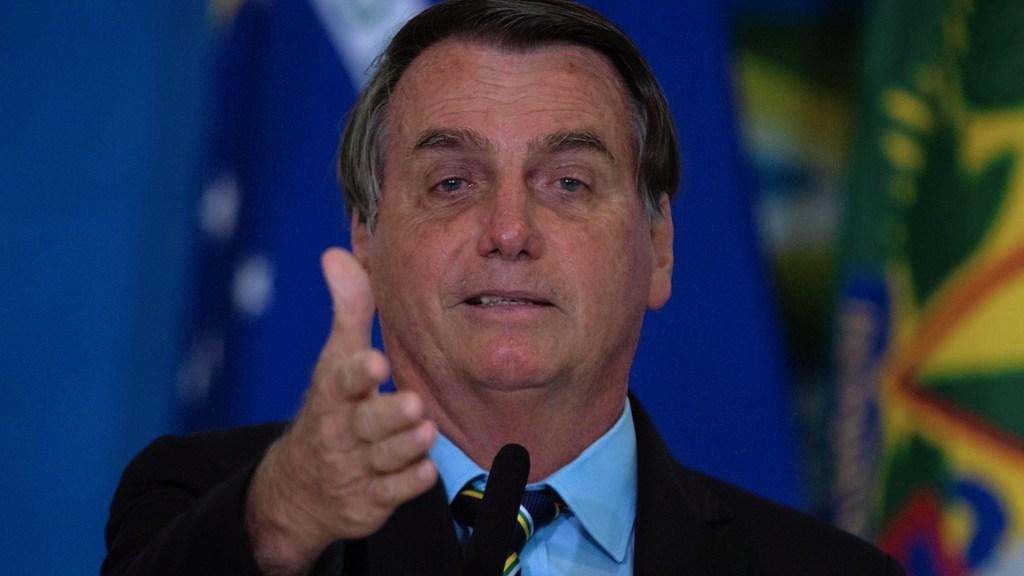 Bolsonaro niega corrupción ante sondeo con apoyo mayoritario a su destitución - Jair Bolsonaro