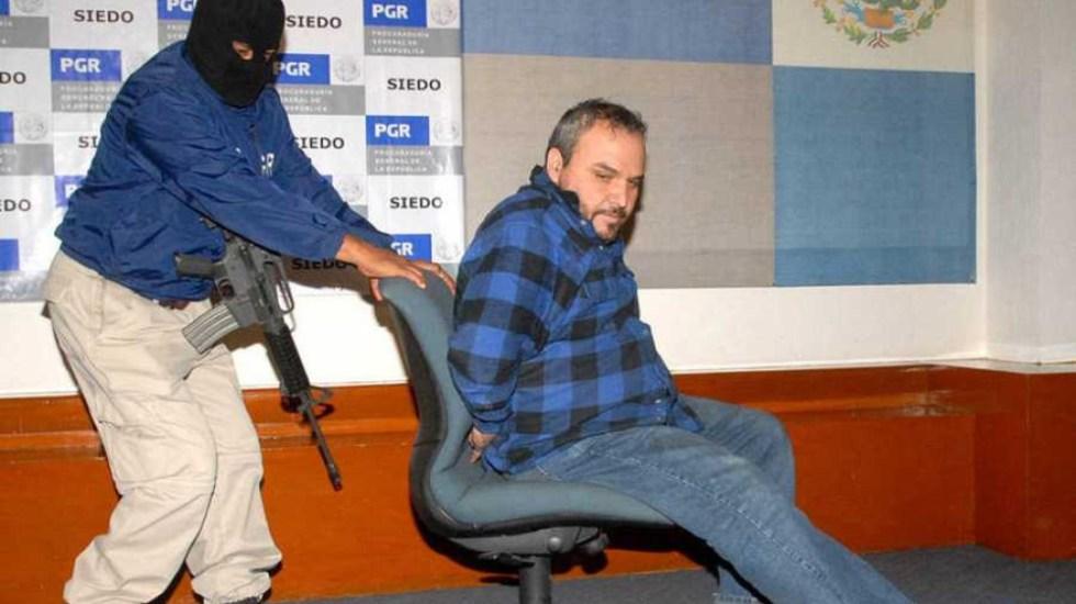 "EE.UU. elimina de ""lista negra"" al narcotraficante Jesús 'Rey' Zambada - Jesús Reynado Zambada Garcia El Rey"