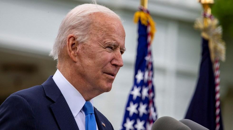 Biden revoca decretos de Trump sobre migración, redes sociales y estatuas - Joe Biden Estados Unidos presidente
