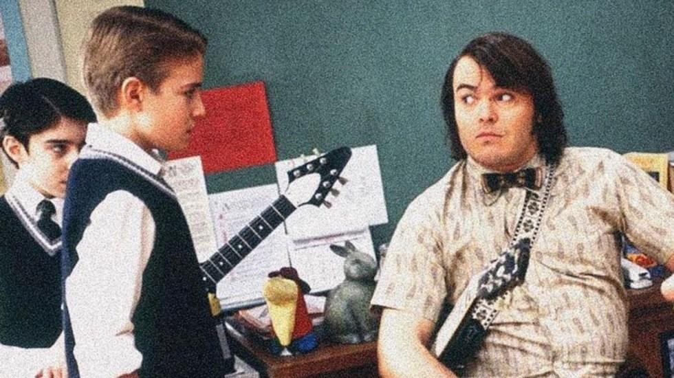Muere el actor Kevin Clark, interpretó al baterista en 'Escuela de Rock' - Kevin Clark Escuela de Rock