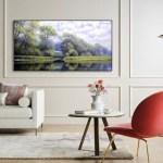 LG posee la mejor línea de televisores pensados en los consumidores más exigentes