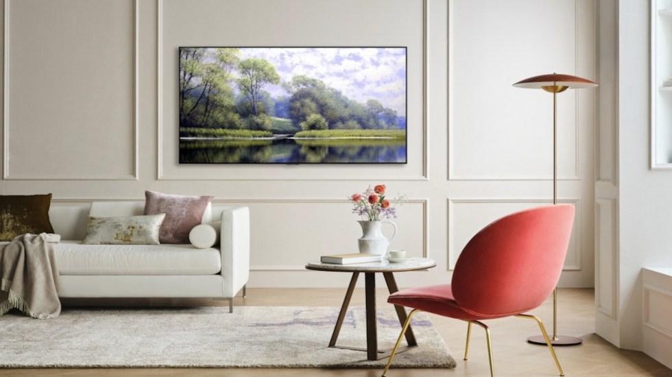 LG posee la mejor línea de televisores pensados en los consumidores más exigentes - Foto de LG