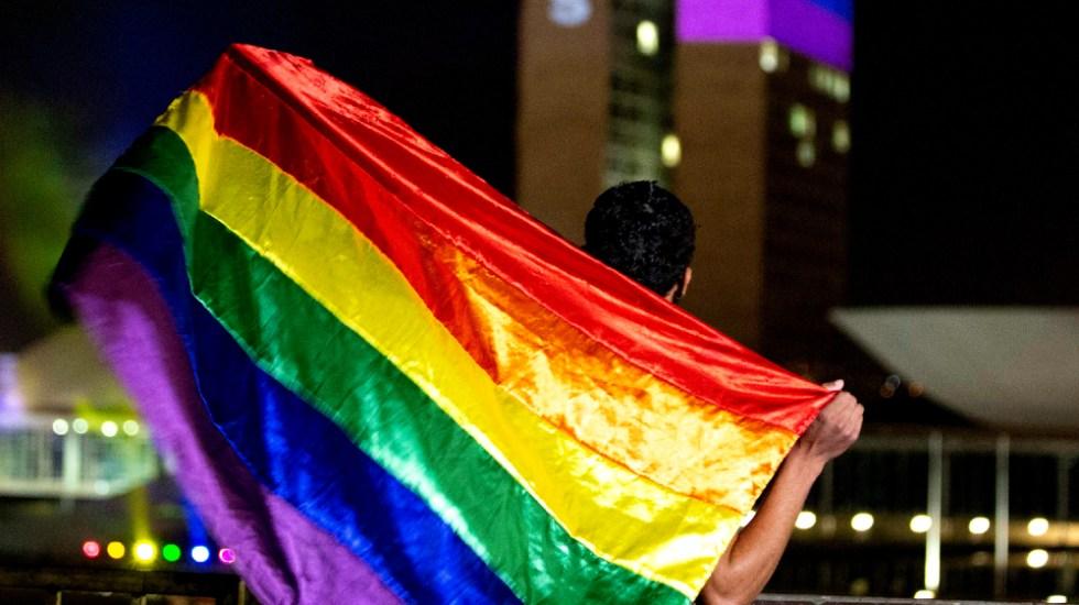 Asesinatos contra comunidad LGBT en México bajan 32 % por pandemia - LGBT Mexico asesinatos