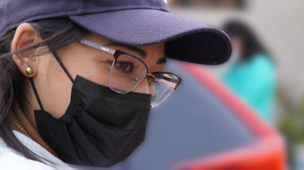 Vinculan a proceso a la alcaldesa Lizbeth Victoria Huerta por desaparición de activista en Oaxaca - Lizbeth Victoria Huerta Oaxaca