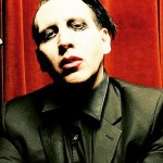 Giran orden de arresto en EE.UU. contra Marilyn Manson por agresión