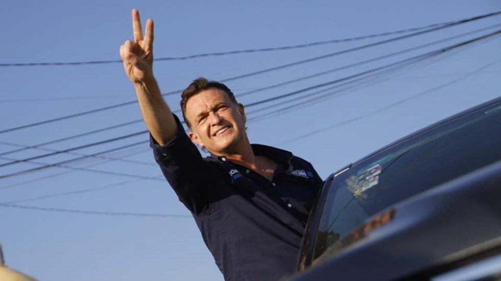 Tenemos todo para llevarnos 'carro completo' en Querétaro: Mauricio Kuri - Mauricio Kuri