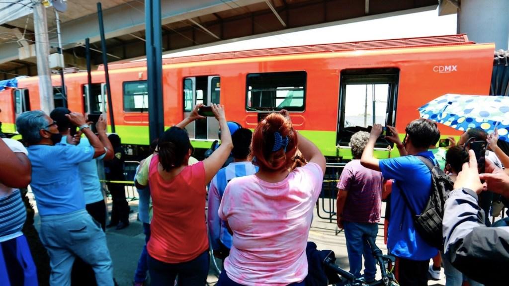 Solidaridad con México tras derrumbe en la Línea 12 del Metro - Diversos países expresan su solidaridad a México tras accidente del Metro. Foto de EFE