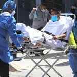 México registró en las últimas 24 horas 3 mil 855 casos y 253 muertes por COVID-19