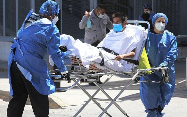 OMS define oficialmente al post COVID-19 como una enfermedad - México COVID-19 coronavirus pandemia epidemia