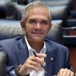 Morena va por el fuero de Mancera por 'negligencia criminal' en la L12