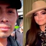 #Video Ana Bárbara dedica canción a Miguel, joven que narró colapso en el Metro