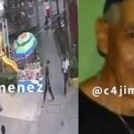#Video Sujeto apuñala a joven en la Narvarte; víctima se encuentra grave