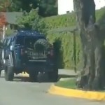 #Video Refuerzan seguridad en Casa de Gobierno de Tamaulipas