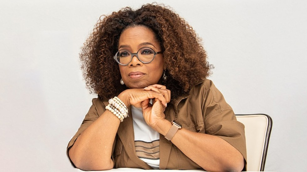 Oprah Winfrey revela que fue violada por un primo - Oprah Winfrey. Foto de NiagaraFalls StreetNews