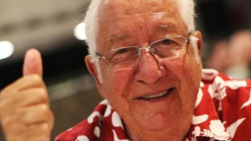 Murió Paul Van Doren, cofundador de la empresa Vans - Paul Van Doren Vans