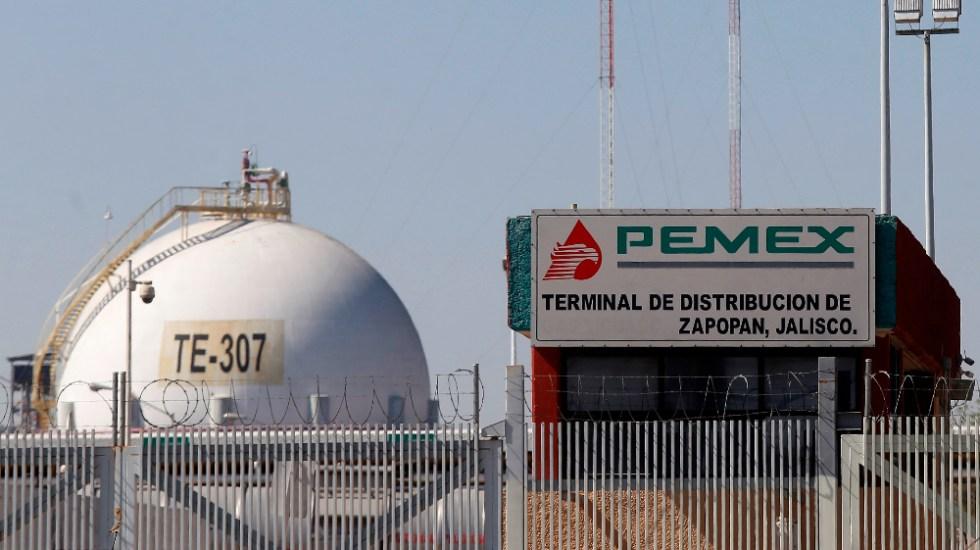 AMLO arremete, nuevamente, contra jueces que suspendieron la Ley de Hidrocarburos - Pemex hidrocarburos