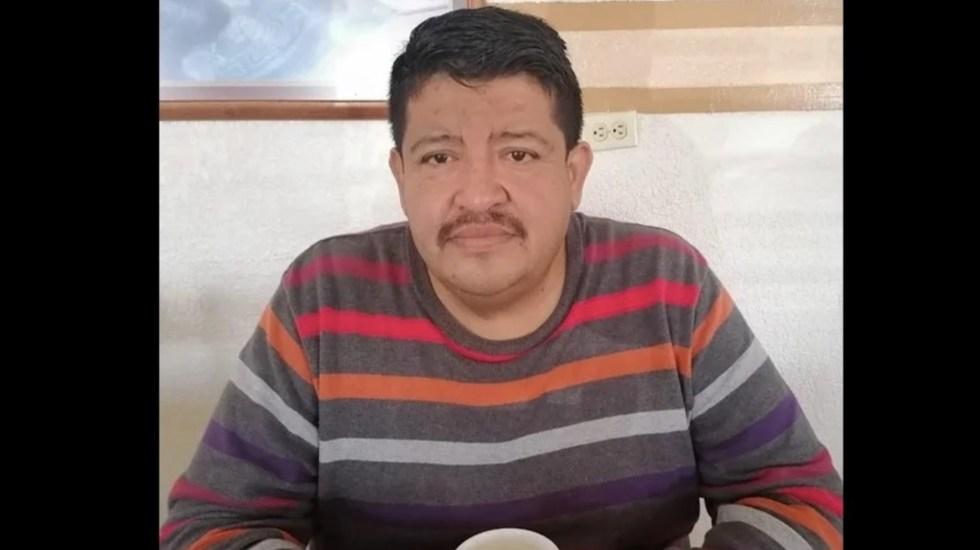 ONU condena asesinato del periodista Benjamín Morales en Sonora - ONU condena asesinato del periodista Benjamín Morales en Sonora. Foto de UDG