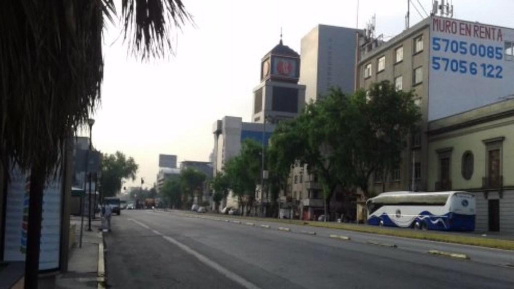 Ciudad de México cambia nombre de avenida dedicada al conquistador Alvarado. Foto de Tripadvisor