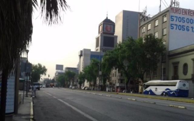 Puente de Alvarado ahora se llamará avenida México-Tenochtitlán - Ciudad de México cambia nombre de avenida dedicada al conquistador Alvarado. Foto de Tripadvisor