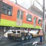 El desplome del Metro de la Línea 12 en imágenes y videos