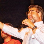 Bours declina y se suma a la alianza PRI-PAN-PRD en Sonora