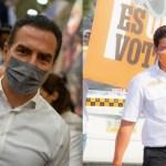 FGR investiga a Adrián de la Garza y Samuel García, candidatos a la gubernatura de Nuevo León