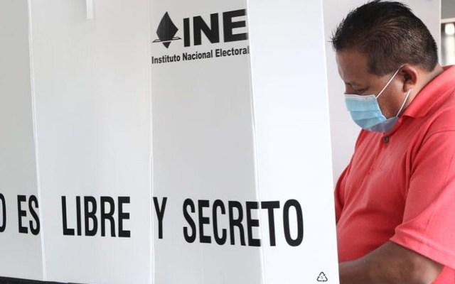 TEPJF hace llamado para votar en paz este 6 de junio - elecciones INE 6 de junio