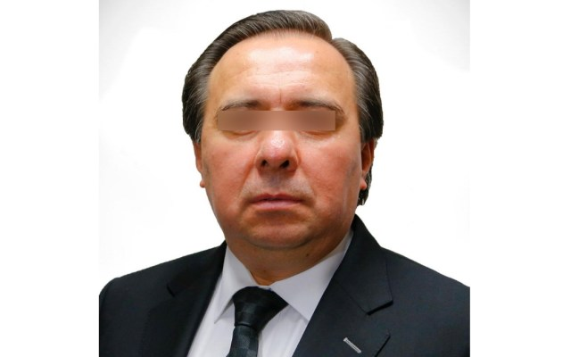 Embajador rechaza que Israel proteja a Tomás Zerón de extradición - Tomás Zerón de Lucio AIC PGR