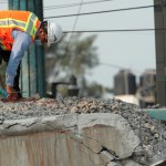 Detectan fallas estructurales en primeros peritajes de Línea 12 del Metro