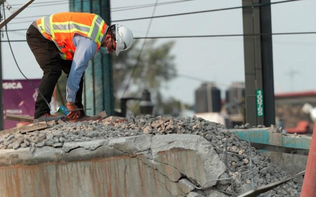 Carso confirma acuerdo reparatorio para rehabilitar la Línea 12 del Metro - Línea 12 Metro colapso