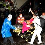 Denuncian falta de insumos para atender a heridos del accidente del Metro
