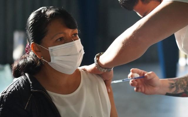 López Obrador acepta que ritmo de vacunación bajó en últimos días - vacunación