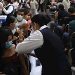 SSa libera registro para vacuna contra COVID-19 a mayores de 30 años