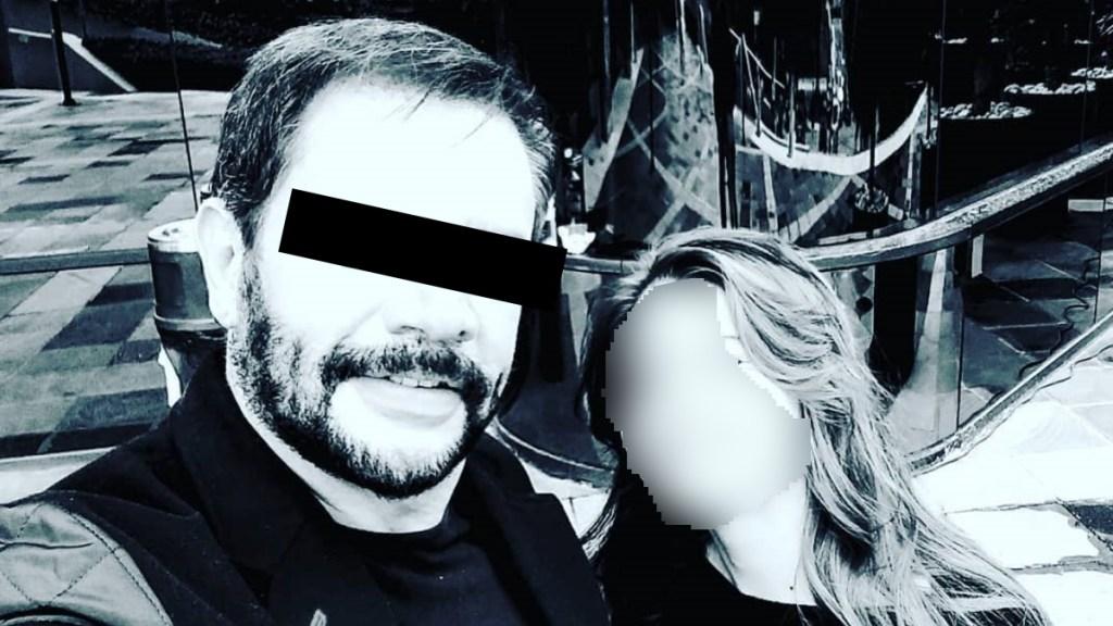 Vinculan a proceso al actor Héctor Parra por abuso contra su propia hija - En la foto, el actor Héctor Parra. Foto de Instagram