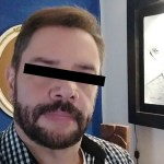 Detienen al actor Héctor Parra por presunto abuso sexual contra su hija