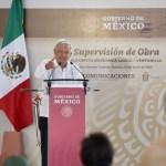 México es un ejemplo de Gobierno en democracia, asegura López Obrador - AMLO Andrés Manuel López Obrador México Oaxaca México mitin
