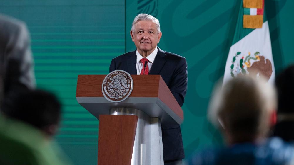 AMLO acatará decisión del INE de retirar tres conferencias mañaneras - AMLO conferencias López Obrador