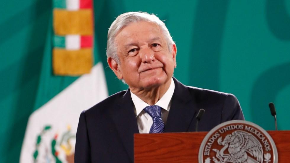 Hay que superarnos, pero no volvernos egoístas y 'fifís': López Obrador - AMLO López Obrador fifís consulta
