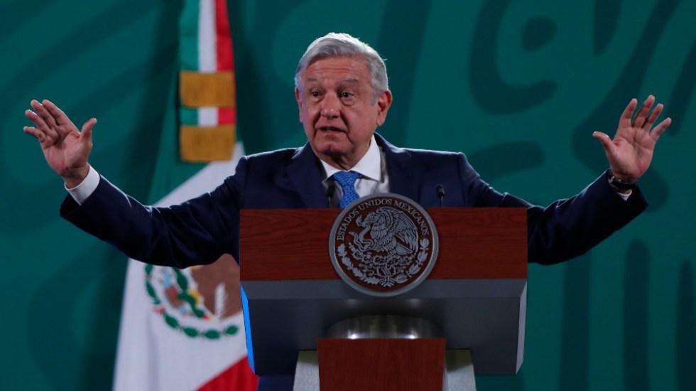 Sostiene López Obrador reunión a puerta cerrada con empresarios - AMLO Lopez Obrador conferencia