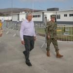 """""""Absurdo"""" no utilizar a Fuerzas Armadas en seguridad pública: AMLO"""
