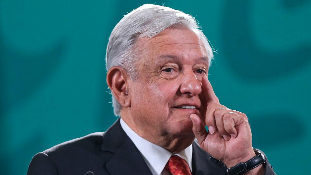 Gobierno no espía a periodistas, asegura el presidente López Obrador - AMLO Lopez Obrador elecciones